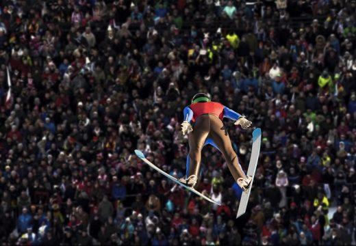 Hörmann разширява ангажимента си към зимните спортове