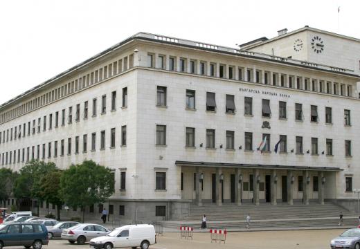 Чуждите инвестиции се сринаха с 550 млн. евро