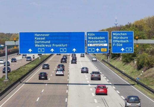 Германия въвежда ограничение от 130 км/ч по магистралите
