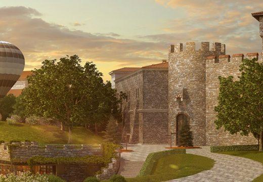 Огромен исторически парк отваря врати до Варна (видео)