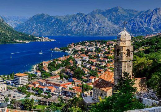 Черна гора дава гражданство срещу инвестиции