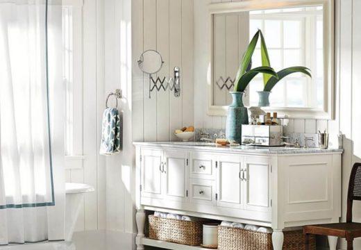 7 съвета за фън шуй в банята