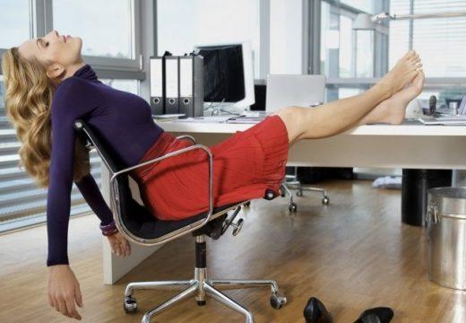 Финландия въведе следобедния сън на работното място