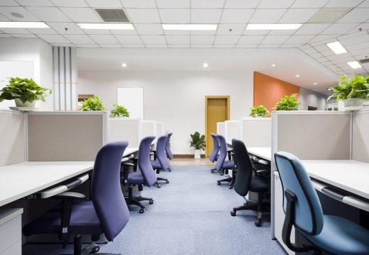 Строят се все повече офис площи