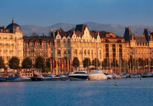 Най-скъпите градове в Европа