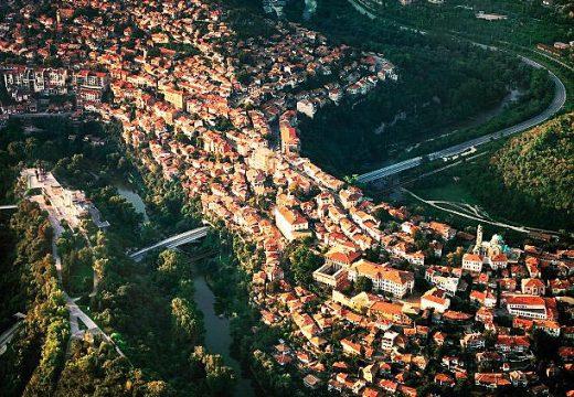 Започва строителство на нови улици във Велико Търново