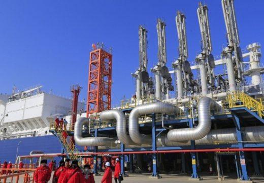 """Търгът за строежа на """"Турски поток"""" ще бъде възобновен"""