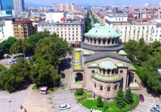 """Стартира конкурсът за ремонт на площад """"Света Неделя"""""""