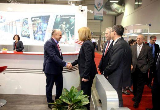 Компании от Европа и Азия се включват в строителното бизнес събитие на България
