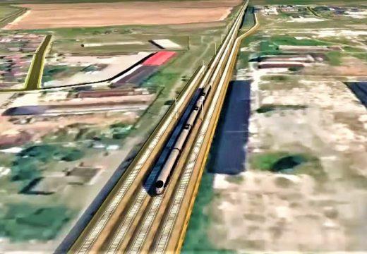 Класираха фирмите за модернизация на жп линия Елин Пелин – Костенец