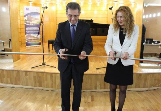Ремонтираха сградата на Националната музикална академия за 3 млн. лв.