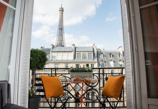 Париж съди Airbnb за 12.5 млн. евро