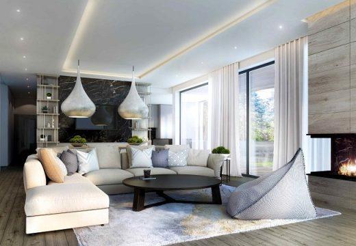 Луксозните имоти в София поскъпват средно с 6%