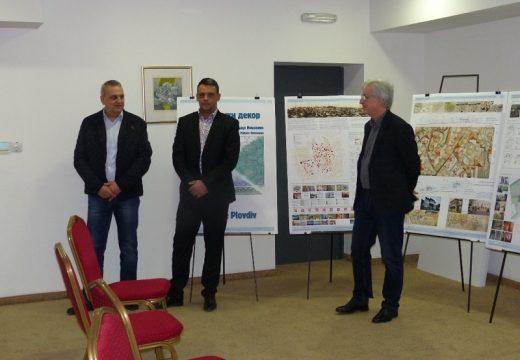 Архитекти даряват проекти за реставрация на знакови обекти в Пловдив