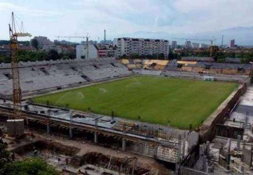 """Решават бъдещето на стадион """"Христо Ботев"""""""