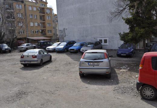 Питат бургазлии дали искат паркинги на етажи