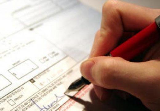 Над 700 имотни декларации на заемащи публични длъжности лица не са коректни