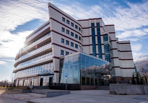 ИНТЕРПРЕД се разширява с още две модерни офис сгради