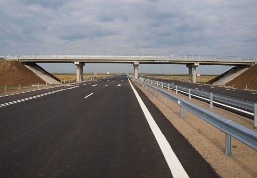 """Две фирми се конкурират за изграждането на транспортна система на АМ """"Тракия"""""""