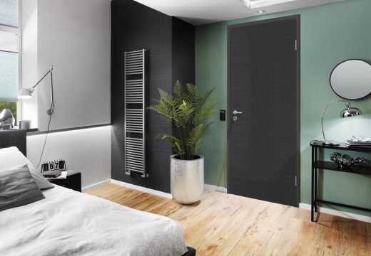 Интериорни врати Concepto с модерен дизайн