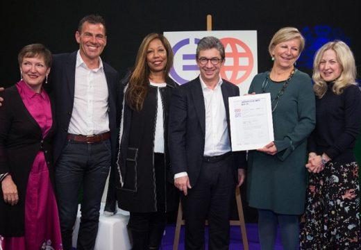 Филип Морис Интернешънъл стана първата компания с глобален сертификат за равностойно заплащане