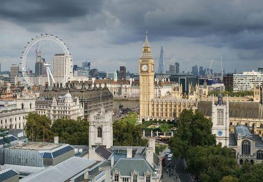 Цените на жилищата в Лондон спадат