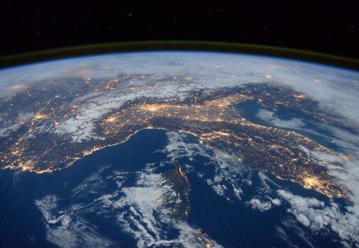 Наближава Часът на Земята