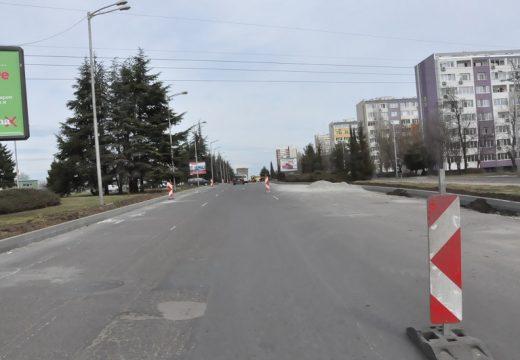 """Започва цялостен ремонт на бул. """"Проф. Яким Якимов"""""""