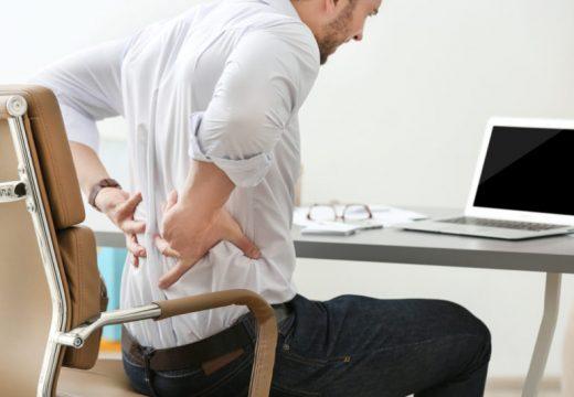 Всеки трети българин прекарва работния си ден седнал