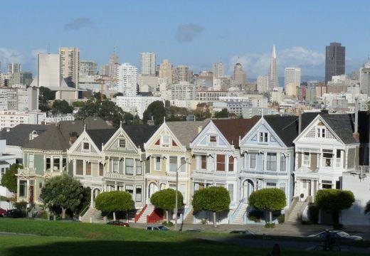 Малко градче се продава на цената на жилище в Сан Франциско