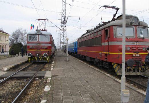 Започва ремонт на три жп гари в София