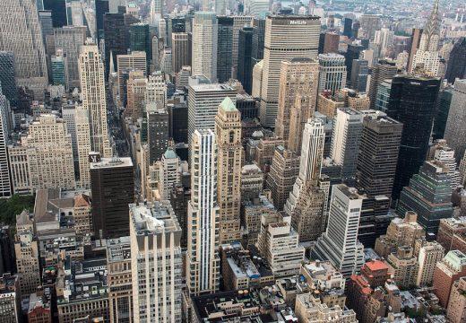 Зелените покриви стават закон в Ню Йорк