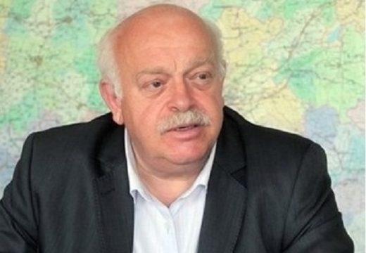Инж. Дончо Атанасов подаде оставка