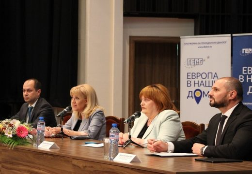 Аврамова: От 15 май започва тестването на тол системата