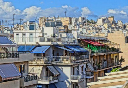 Airbnb събужда замрелия жилищен пазар в Гърция