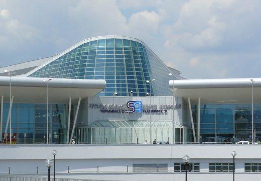 Обявиха участниците в процедурата за концесия на летище София