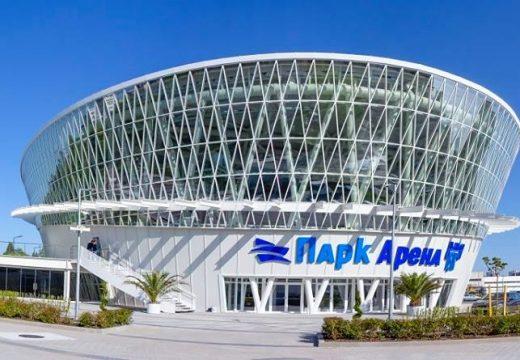 Парк Арена ОЗК е домакин на шоу за електромобили