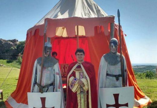 Първи Средновековен фестивал в Мезек