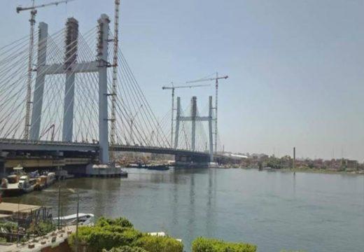 Откриха най-широкия висящ мост в света (СНИМКИ)
