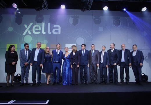 """""""Ксела България"""" представи постигнатите резултати на марката YTONG"""
