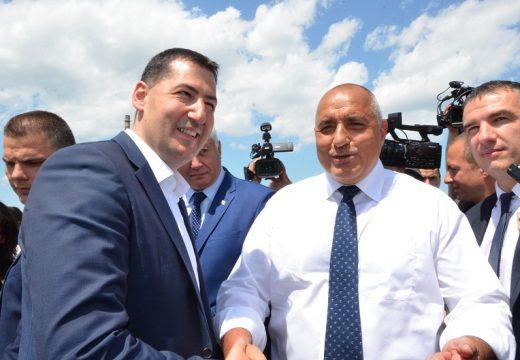 Борисов инспектира ремонтите на пътища из страната