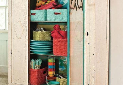 60+ интересни идеи за кухненските шкафове