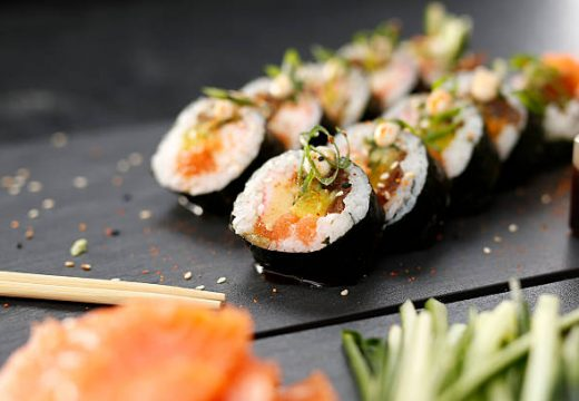 Токио е градът с най-добрата храна в света
