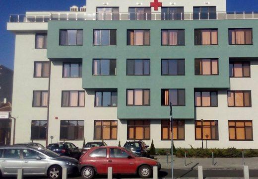 Онкологичният център в Бургас с нова сграда и високотехнологично оборудване