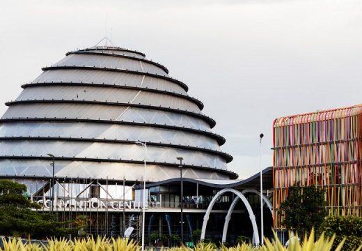 Най-скъпата сграда в Африка (снимки)