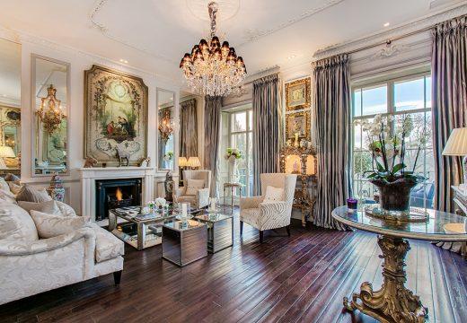 Над 80% от купувачите на луксозни имоти са семейни