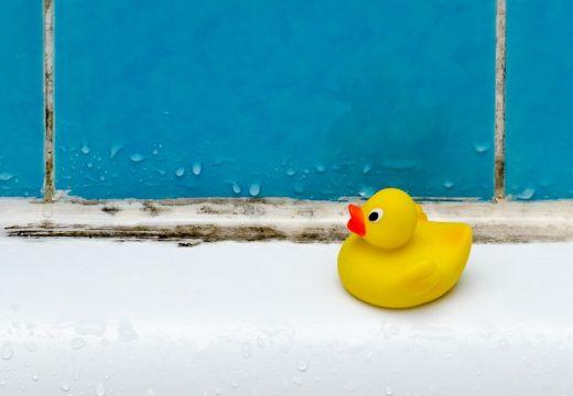 Как да намалим влагата в банята