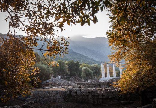 50 непознати кътчета от Гърция