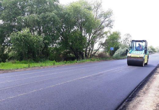 """Приключи ремонтът на пътните връзки на п. в. """"Цалапица"""" при АМ """"Тракия"""""""