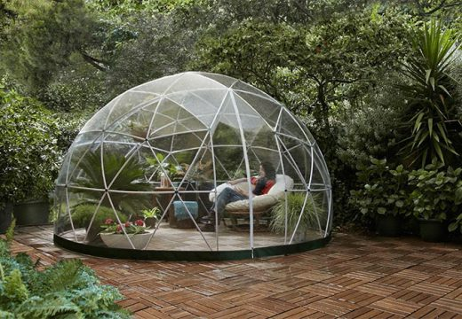 Amazon пуснаха на пазара иглу за двор